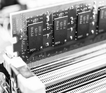 RAM install